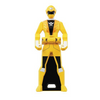 CSTOYS INTERNATIONAL:[LOOSE] Ranger Key: 2011 Gokaiger: Gokai Yellow