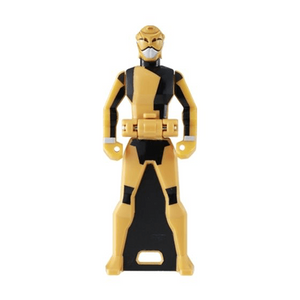 CSTOYS INTERNATIONAL:[LOOSE] Ranger Key: 2012 Go-busters: Beet Buster
