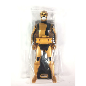 CSTOYS INTERNATIONAL:[LOOSE] Ranger Key: 2012 Go-busters: Beet Buster Metalic Color Ver. (Promotional Item)