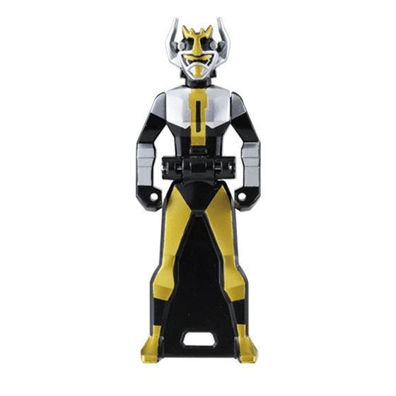 CSTOYS INTERNATIONAL:[LOOSE] Ranger Key: 2012 Go-busters: Beet J. Stag