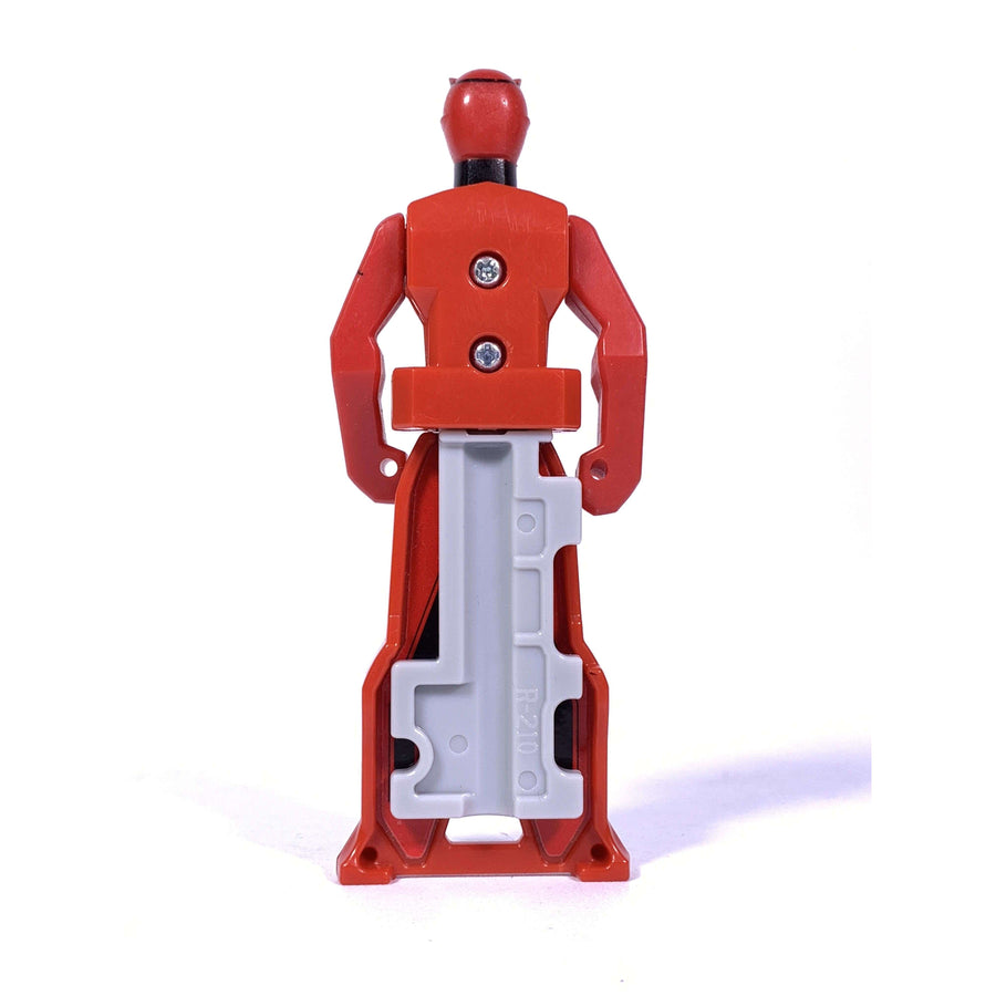 CSTOYS INTERNATIONAL:[LOOSE] Ranger Key: 2012 Go-busters: Red Buster