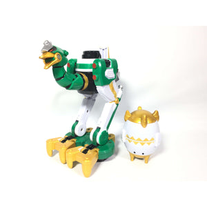 CSTOYS INTERNATIONAL:[LOOSE] Tensou Sentai Goseiger: DX Mystic Brothers
