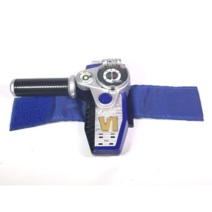 CSTOYS INTERNATIONAL:[LOOSE] Tokusou Sentai Dekaranger: Brace Throttle