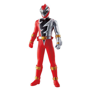 CSTOYS INTERNATIONAL:[Mar. 2019] Ryusoulger: Sentai Hero Series 01 Ryusoul Red