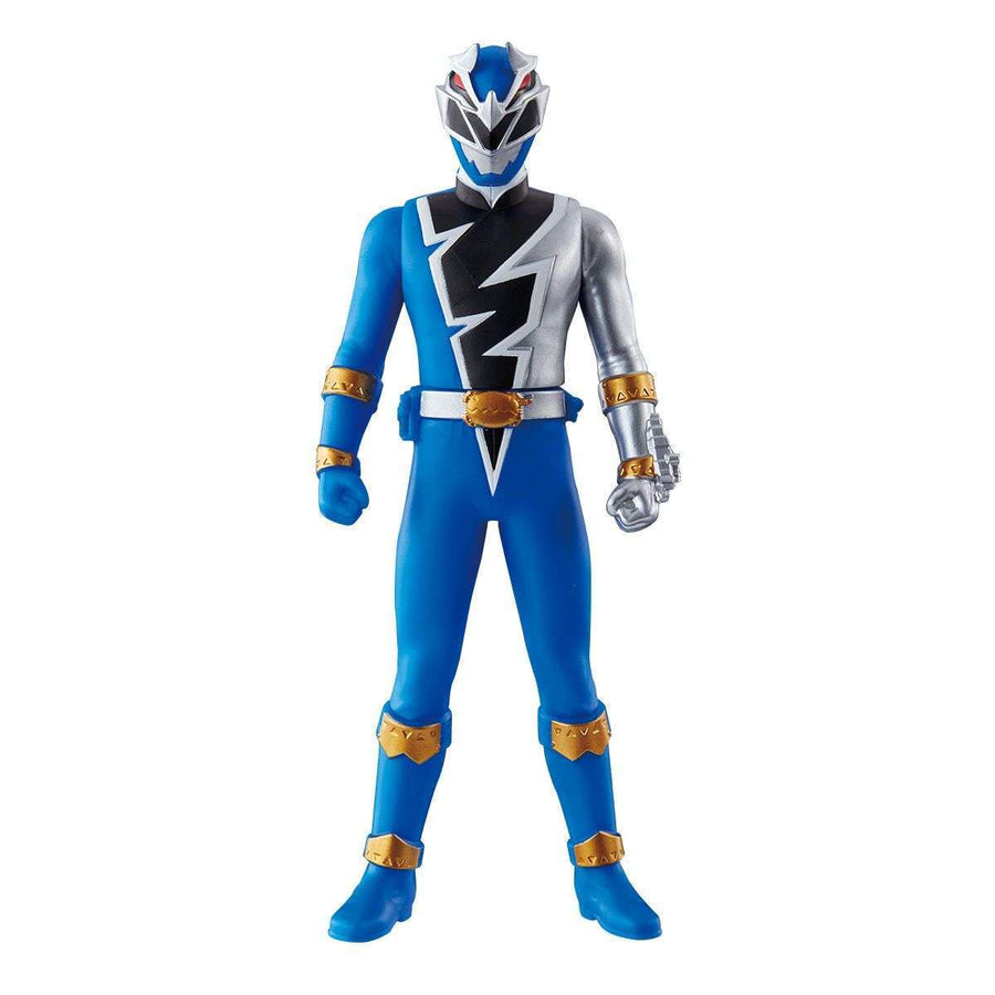 CSTOYS INTERNATIONAL:[Mar. 2019] Ryusoulger: Sentai Hero Series 02 Ryusoul Blue