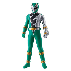 CSTOYS INTERNATIONAL:[Mar. 2019] Ryusoulger: Sentai Hero Series 04 Ryusoul Green