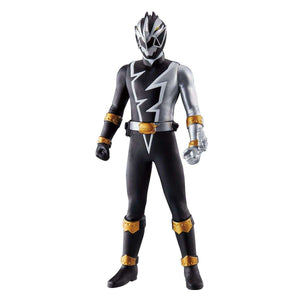 CSTOYS INTERNATIONAL:[Mar. 2019] Ryusoulger: Sentai Hero Series 05 Ryusoul Black