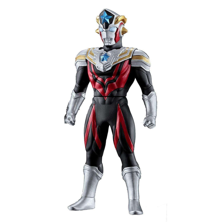 CSTOYS INTERNATIONAL:[Mid. July 2019] Ultraman Taiga: UHS66 Ultraman Titas