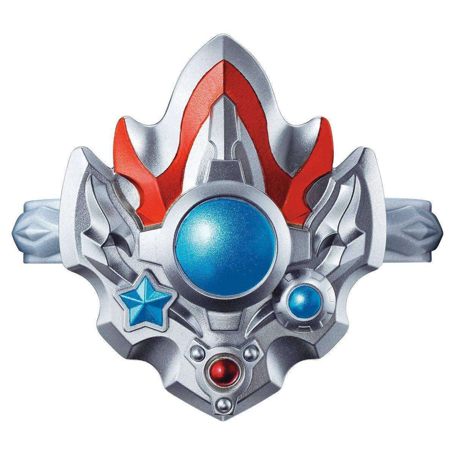 CSTOYS INTERNATIONAL:[Mid. Oct. 2019] Ultraman Taiga: DX Ultra Taiga Accessory Set 04