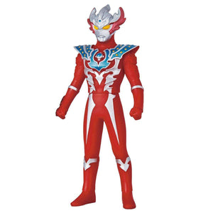 CSTOYS INTERNATIONAL:[Mid. Oct. 2019] Ultraman Taiga: UHS69 Ultraman Taiga Tristrium