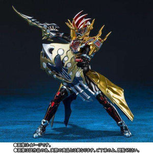 CSTOYS INTERNATIONAL:[Oct. 2019] Tamashii Web Exclusive - S.H.Figuarts Gamedeus Cronus (May 19th - Jun. 2nd)