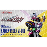 CSTOYS INTERNATIONAL:[Oct. 2019] Tamashii Web Exclusive - S.H.Figuarts Kamen Rider Zi-O II (May 12th - May 26th)
