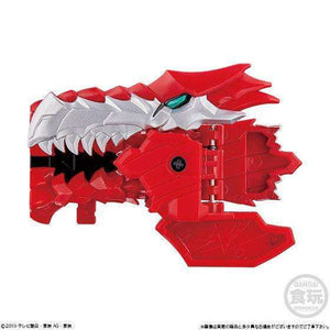 CSTOYS INTERNATIONAL:Ryusoulger: Candy Toy SG Ryusoul 01. Red