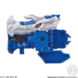 CSTOYS INTERNATIONAL:Ryusoulger: Candy Toy SG Ryusoul 02. Blue