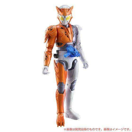 CSTOYS INTERNATIONAL:[Sept. 2019] Kamen Rider 01: RKF Kamen Rider Valkyrie Rushing Cheetah