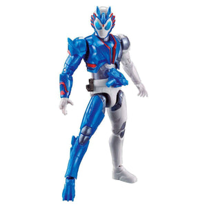 CSTOYS INTERNATIONAL:[Sept. 2019] Kamen Rider 01: RKF Kamen Rider Vulcan Shooting Wolf