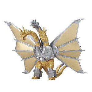 CSTOYS INTERNATIONAL:Movie Monster Series - Mecha King Ghidorah (Godzilla 2018)