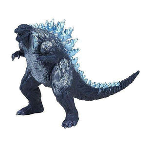 CSTOYS INTERNATIONAL:Movie Monster Series - Godzilla -Earth Heat Radiation Ver.- (Godzilla 2018)