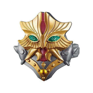 CSTOYS INTERNATIONAL:Ultraman Taiga: Capsule Toy Exclusive GP Ultra Taiga Accessory 03 - 07. Ace Killer Ring