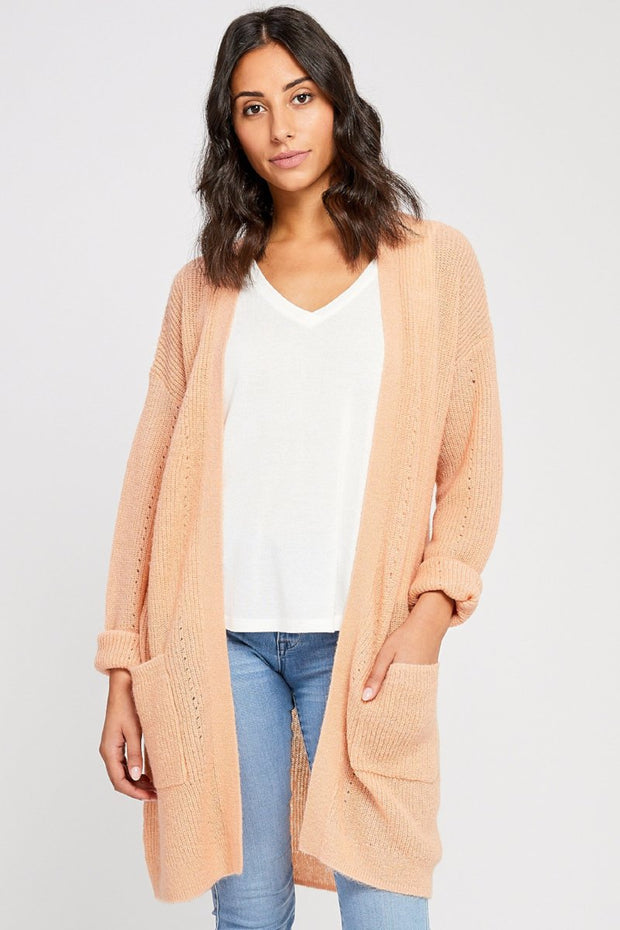 The Peaches Cardigan