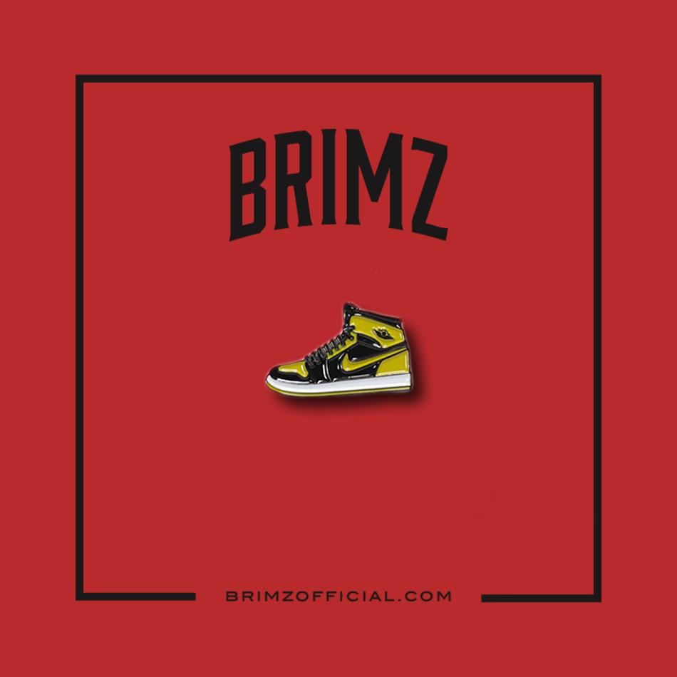 PIN - brimzofficial