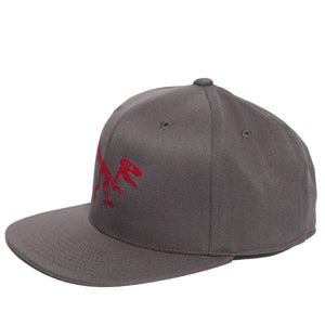 Raps Dino Savage (Grey/Red)