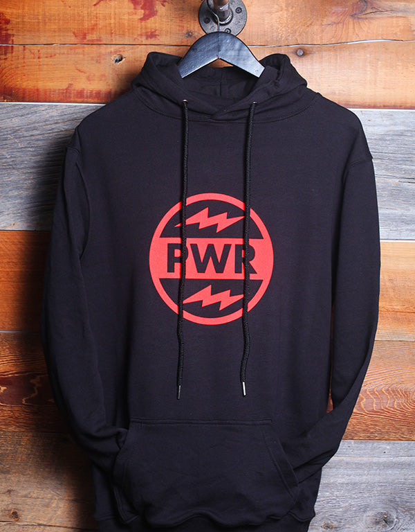SOVEREIGN PWR HOODY