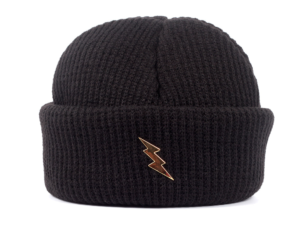 PWR Harbour Beanie_black