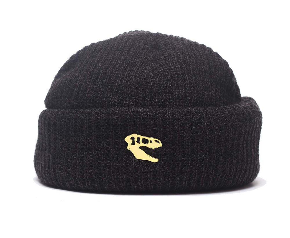 Harbour Beanie_Dark Mix