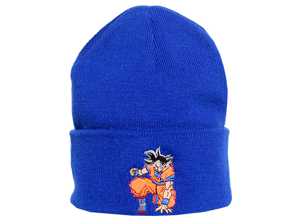 Son Goku Beanie - Royal