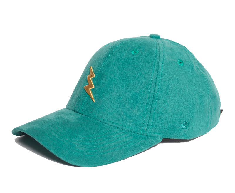 FLASH SUEDE PWR OCEAN