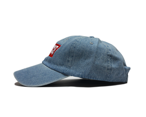 Arts n Craft - Sauce (Denim) Strapback - brimzofficial Dad Hat