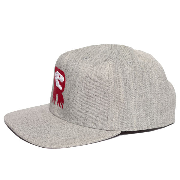 Savage Raps (Grey/Red)