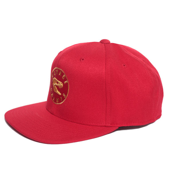 Savage Champs (Red/Gold)
