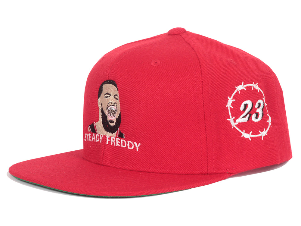 Steady Freddy Snapback