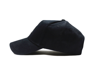Biggie 2.0 aka B.I.G (Black)Strapback - brimzofficial Dad Hat