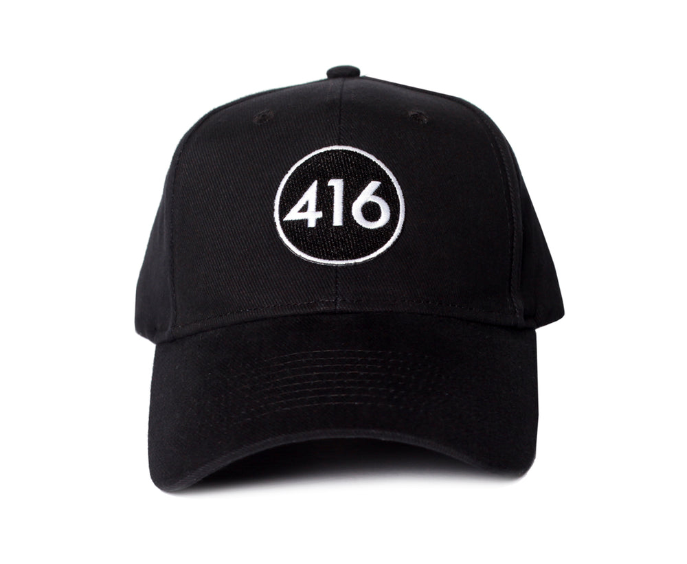 416 Classic Strapback - brimzofficial Dad Hat