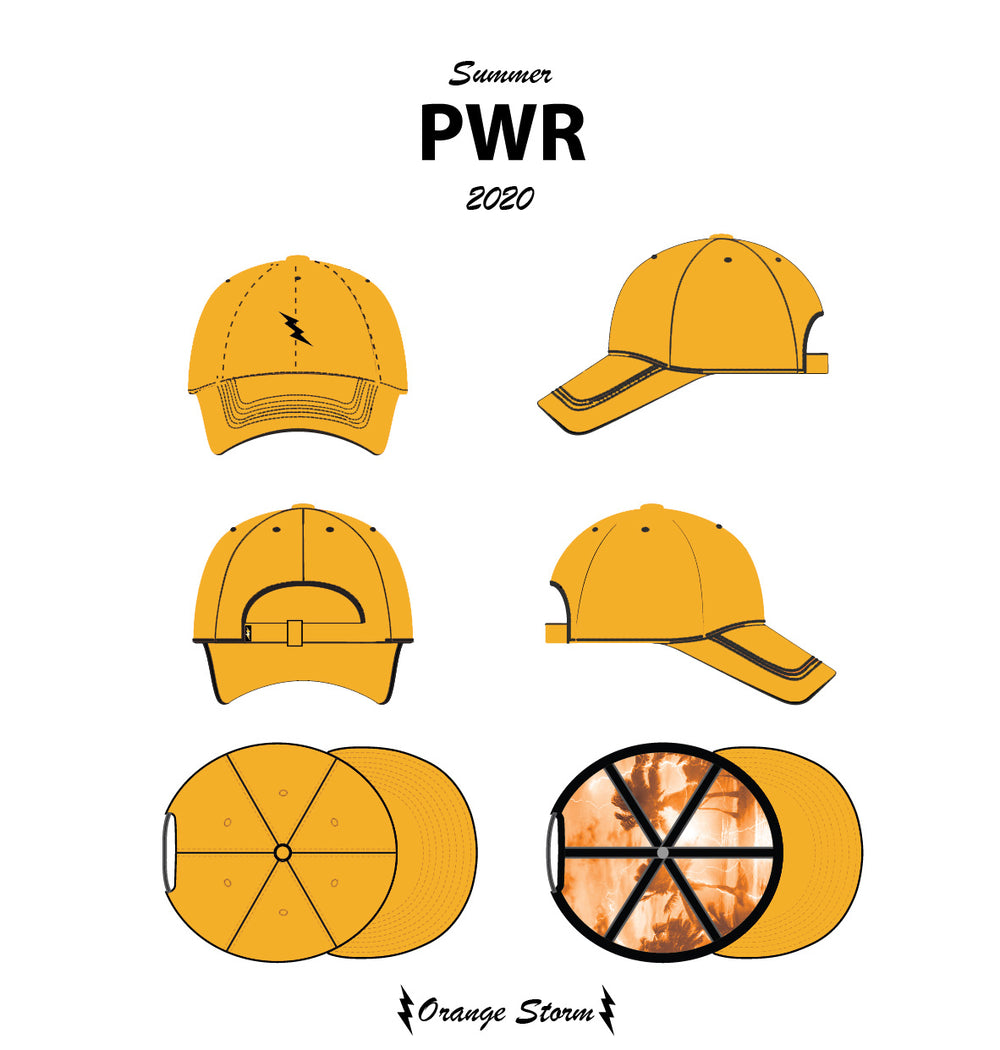 FLASH SUEDE PWR SUN