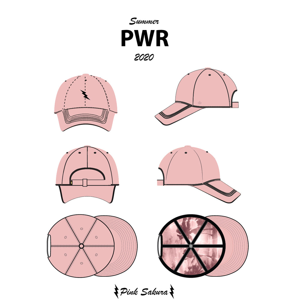 FLASH SUEDE PWR ROSE