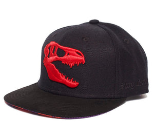 "The ""YOUTH"" Savage (Black/Red)"