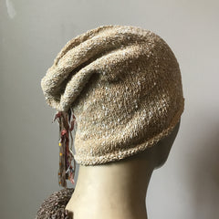CreamTweed *Funky Chic Hat* (FH14)