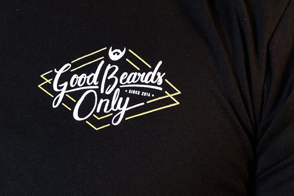 GBO Tee - Always Bearded Lifestyle