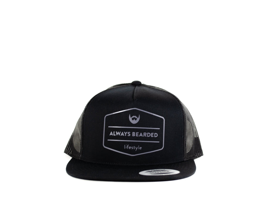 The OG Vol.2 Snapback - Always Bearded Lifestyle