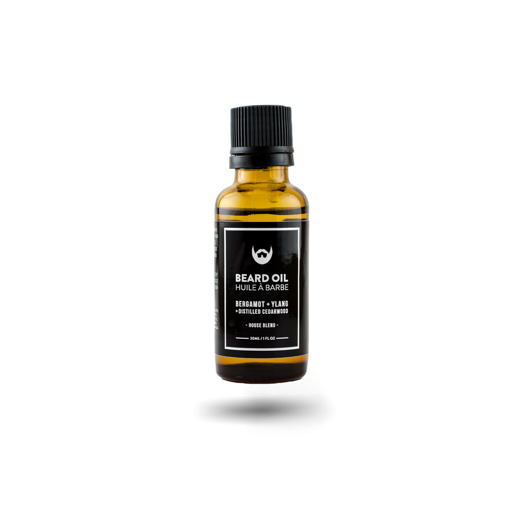 Bergamot + Ylang Essentials Pack