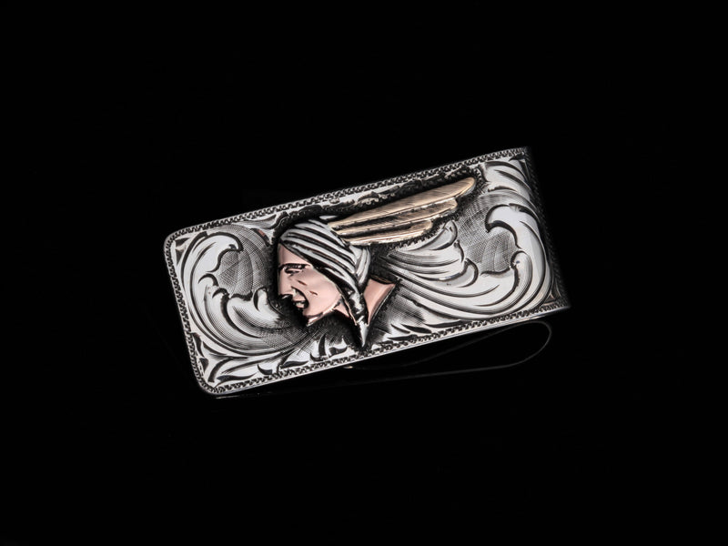Ottawa Money Clip - Comstock Heritage, Inc.