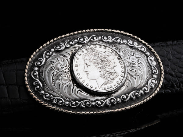 BFR Morgan Dollar - Comstock Heritage, Inc.