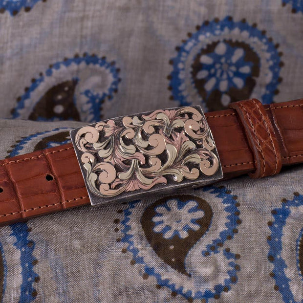 Tyson Swirl Multi - Buckles - Archives - AXEL'S - 1