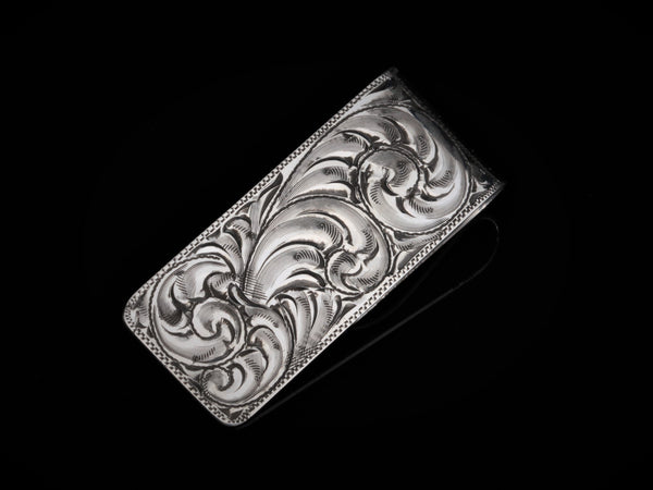 Williams Money Clip - Comstock Heritage, Inc.