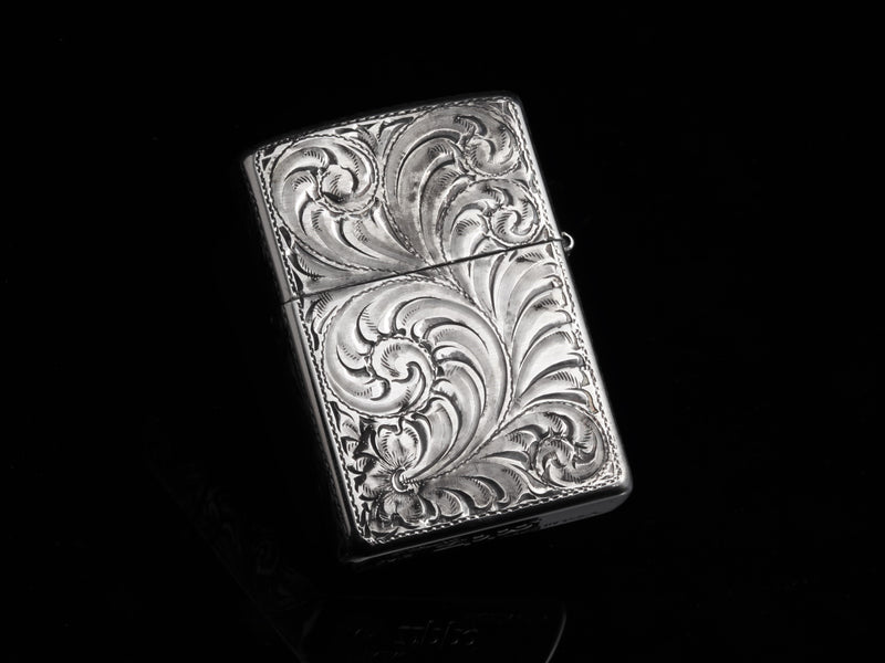 Rodeo Girl Zippo Lighter
