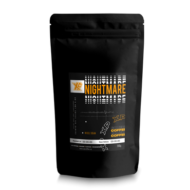 NIGHTMARE - XPCoffeeCo UK
